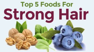 Food For Thinning Hair – Can Foods and Diets Prevent Hair Thinning and Baldness?