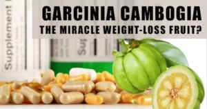 Garcinia Pills for Weight Loss – Lose Weight With Zero Effort