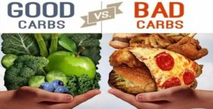 Good Carbs, Bad Carbs – How Do I Choose?