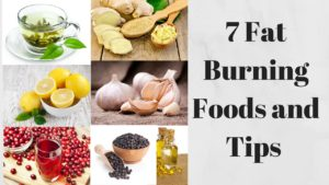 Healthy Fat Burner Food Tips