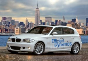 How BMW EfficientDynamics Helps to Save Fuel