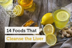 How Tastes Affect Liver Health