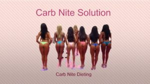 How to Do the Carb Nite Dieting, Avoiding Common Mistakes Wi…