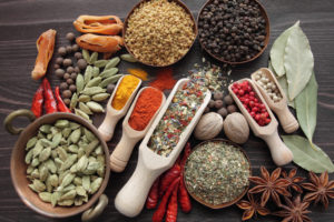 How to Make Homemade Cosmetics Using Spices
