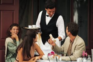 Impress Your Restaurant Customers With Superb Customer Service…
