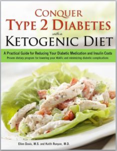 Ketogenic Diets For Managing Type 2 Diabetes
