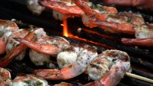 Shrimp Recipes – Delicious Grilled Shrimp