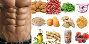 Six Pack Abs Diet – Truth About Food