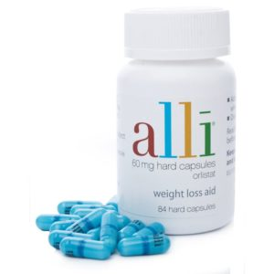 The Alli Diet Orlistat Pill – The Facts Behind the Hype