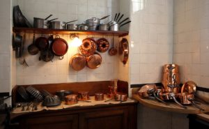 The Art Of Cooking The Old Way – Kitchen Utensils