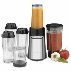 The Cuisinart Smoothie Maker