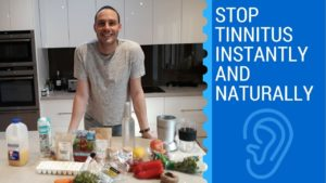 The Tinnitus Diet – 5 Do's and Don'ts