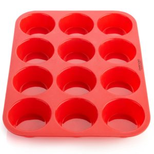Top 5 Reasons You Should Try Silicone Bakeware