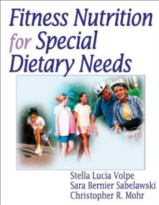 Fitness Nutrition Special Dietary Needs