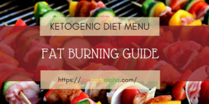 Ketogenic Diet Plan – The Best Fat Burning Diet