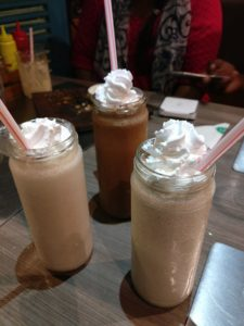 Milkshakes, Frappes, and Smoothies, What's The Dif…