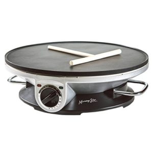 Morning Star – Crepe Maker Pro – 13 Inch Crepe Mak…