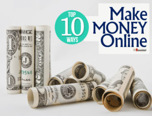 The New Way to Make Money Online