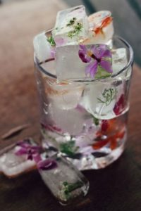 10 Practical, Whimsical and Fun Ways to Use Ice Cubes