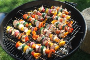 3 Quick and Delicious Skewer Recipes For The Grill