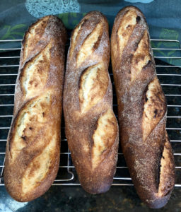 Baguettes Take Two | The Fresh Loaf