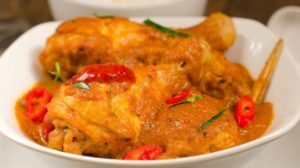 Chicken Curry – An Indian Delight