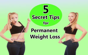 Fast Weight Diet, the Secret to Permanent Weight Loss