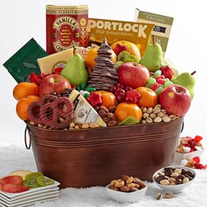 Fruit of the Month Clubs – A Delicious Idea for Yummy Gifts.