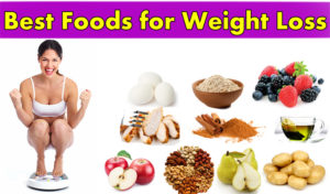 Healthy Diets For Quick Weight Loss