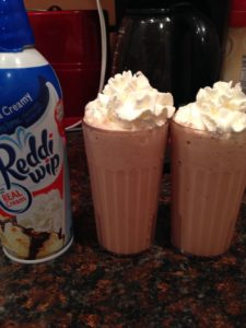 How to Make the World's Best Chocolate Milkshake Recipe