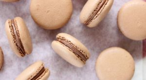 Let's Make Macaroons Just Like at Grandma's