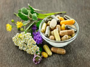 Lose Weight With a Natural Dietary Supplement