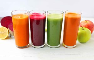 Low Calorie Juice Recipes – 9 Healthy Juice Recipes for Weight loss.