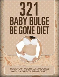 Quick Weight Loss Diet For Women – 321 Baby Bulge Be Gone Diet.