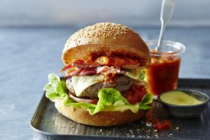 Tantalize Your Taste Buds 7 Tips to Make the Best Beef Burger