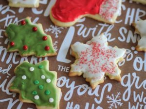 Top Tips For a Successful Christmas Cookie Exchange