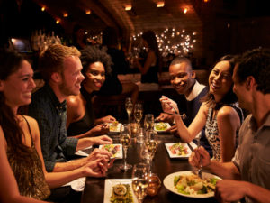 Wise Weight Loss Tips When Dining Out