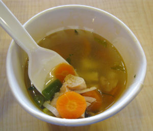 Chicken Soup Recipe – Making Your Own