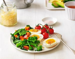 Healthy Eating Tips – A Healthy Breakfast is Not Just For Br…
