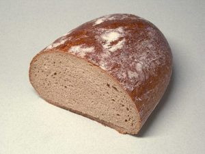 Light Rye from Illebrod 'Sourdough' book