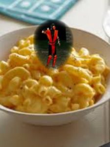 Mac and Cheese: All Grown Up