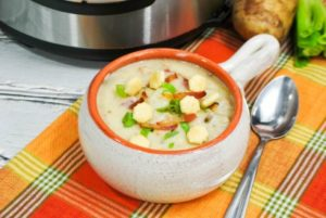 New England Clam Chowder | Tasty Kitchen A Happy Recipe Community!