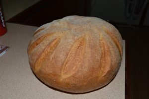 last bake | The Fresh Loaf