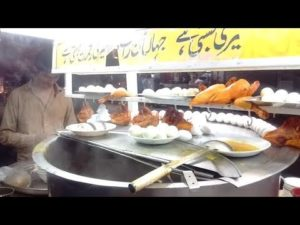 Chicken Soup Recipe | Egg Soup | Hot Chicken Soup at Street food of Hyderab…