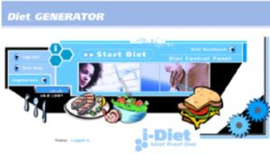 Free Online Diet Generator For Calorie Shifting Diet – What Every Dieter Sh…