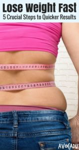 Healthy Weight Loss With Quickest Results