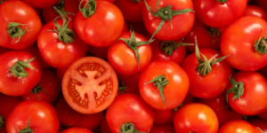 Tomato – The God Food for Nutrition and Human Health