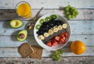 Weight Loss – Can You Gain Weight Eating Healthy Foods?
