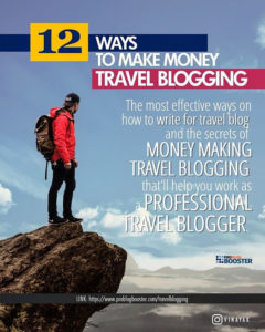 Tips on How To Earn Blog Money
