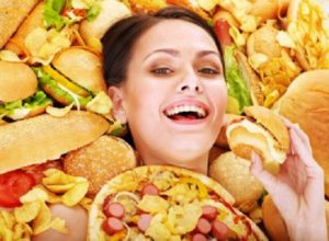 A Diet Which Allows You To Eat What You Want